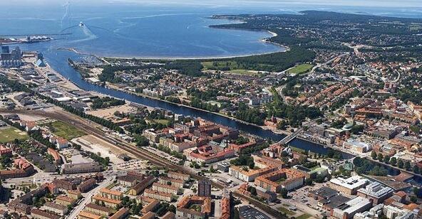 Res till Göteborg och Malmö